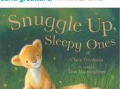 Read Around World Summer Series: Snuggle Sleepy Ones