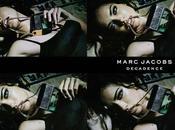 Adriana seduce nueva campaña Marc Jacobs.