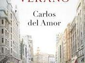 Reseña: verano Carlos Amor