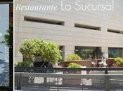 Restaurante Sucursal