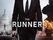 Tráiler afiches Runner, película protagonizada Nicolas Cage