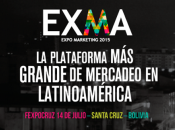 primera Bolivia Expo Marketing 2015 (EXMA2015). Salvemos