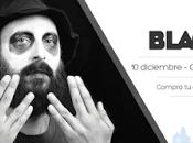 COONCERT: Black Yaya Murcia (10.Diciembre.2015)