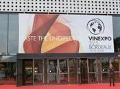 Vinexpo 2015, Feria Internacional Vino Bordeaux (Francia)