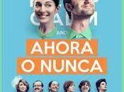 """Crítica """"Ahora nunca"""" (2015)"""