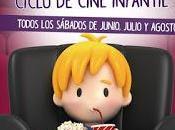 Ciclo Cine Infantil: Locos Plaza Imperial