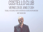 "MIST presenta concierto ""THE LOOP LOVE"" (con Béjar) SALA COSTELLO CLUB (MADRID), VIERNES JUNIO PARTIR 21:30"