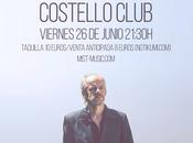 """MIST presenta concierto """"THE LOOP LOVE"""" (con Béjar) SALA COSTELLO CLUB (MADRID), VIERNES JUNIO PARTIR 21:30"""