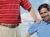 ¿Quién saludable: Hombres alto bajo? Examinamos efectos altura hombres
