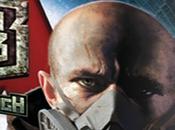 Metro 2033 también tendrá juego mesa