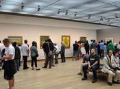 """gustaría hacer """"Tour Gogh""""?"""