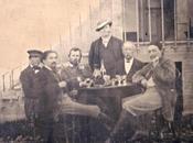 Vincent Gogh posiblemente identificado foto recién descubierta 1887