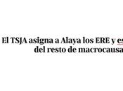 Andalucía, juez Alaya sintaxis