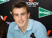 Fernando Alonso quiere formar familia