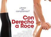 #ConDerechoARoce estrena cines #Argentina Julio 2015