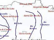 sierras Sierra Norte