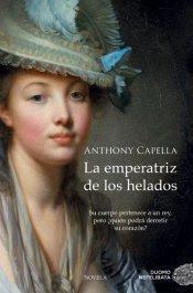 Anthony Capella: Emperatriz Helados