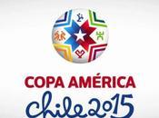 Canciones para Copa América 2015