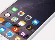 Apple idea material para ocultar líneas antena iPhone