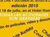 Ciclo Cine Documental Budista Sitges