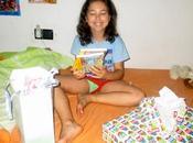 Cumpleaños Alejandra Parte). Junio