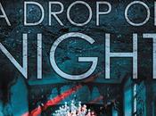 Portada revelada: Drop Night, Stefan Bachmannm autor 'Los distintos'