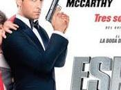 Espías (Spy), trailer