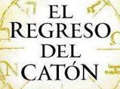 "regreso Catón"", Matilde Aaensi"