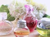 Hablemos perfumes: Familias olfativas fragancias femeninas.