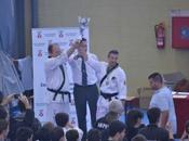Club Shotokan Montequinto Open Andalucía Hapkido