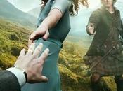 Bibliovisual #20: Outlander (2014-)