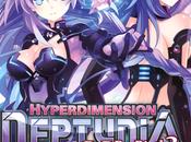 Hyperdimension Neptunia Re;birth Generation venta julio