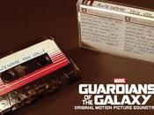 Viernes OST: Guardians galaxy (2014) James Gunn.