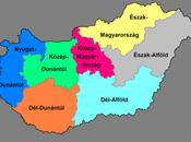 regiones húngaras entre pobres Europa