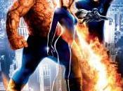 Cineclub Marvel: Fantásticos (2005)