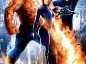 Cineclub Marvel: Fantásticos (2005)