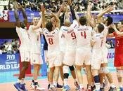 Francia Japón Vivo, Liga Mundial Voleibol