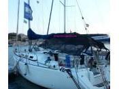 Vacaciones Menorca velero (parte