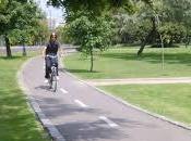 cada dólar gastado ciclovías, ciudades pueden ahorrar hasta dólares.