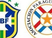 Brasil Paraguay Vivo, Copa America Chile 2015
