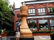 pieza ajedrez grande mundo estado Missouri