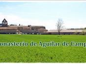Aguilar Campoo, monasterio