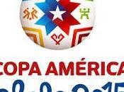 Brasil Eliminado Copa America Chile 2015