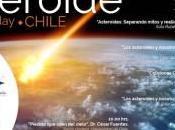 """Primer """"Día Internacional Asteroide"""""""