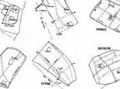 Plano urbano Talavera romana.(y