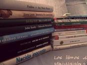 Libros antaño