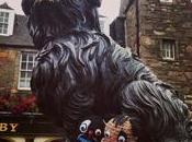 Ruta Edimburgo: parte