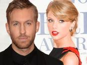Taylor Swift Calvin Harris, pareja rica