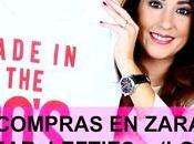 VideoBlog: Haull: Compras Zara, Pull&Bear, H&M, Lefties...