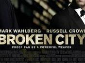 TRAMPA, (Broken City) (USA, 2013) Thriller, Policiaco